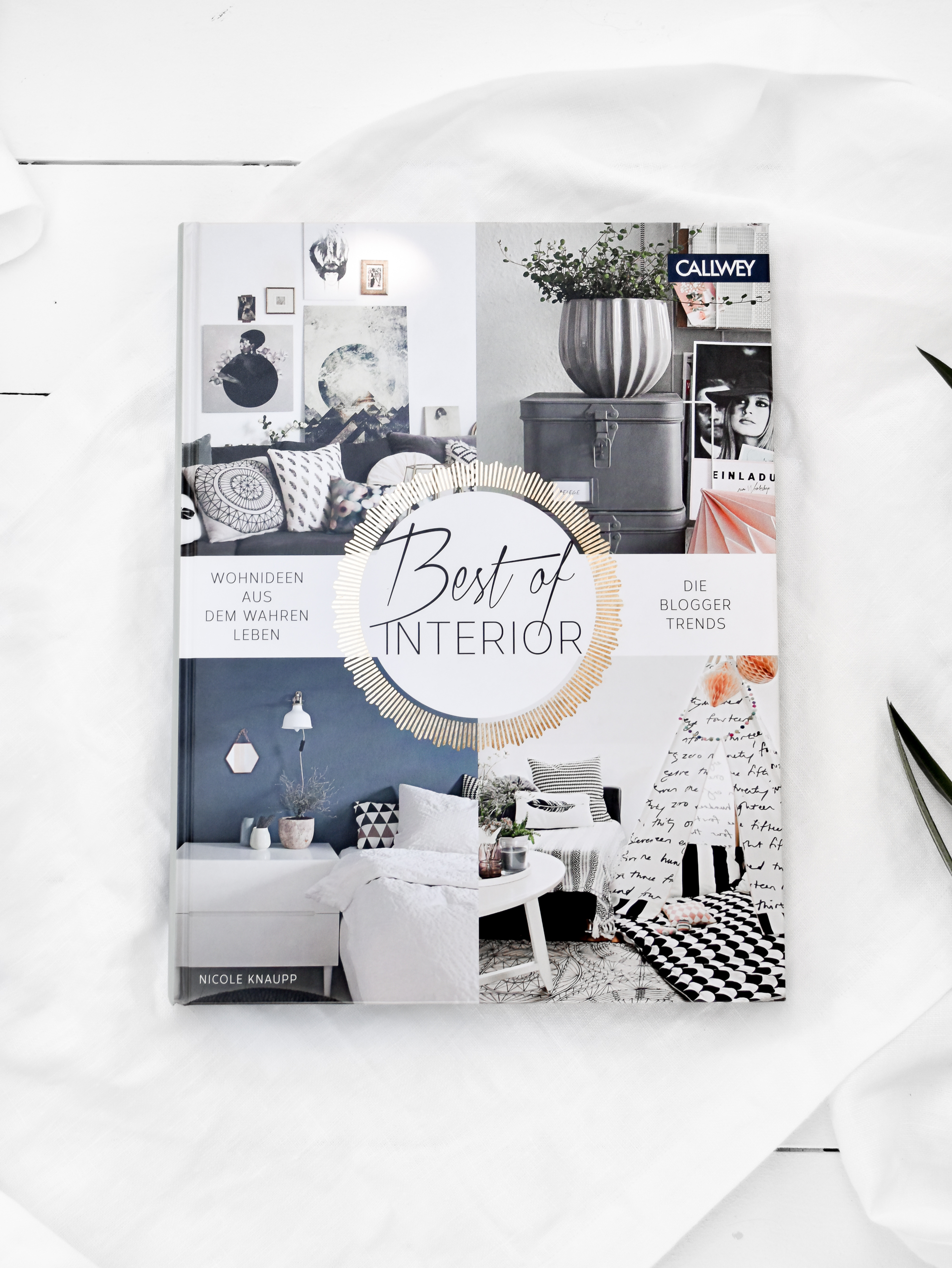 wohnideen und lifestyle 2016, best of interior - bloggers trends' book, Design ideen