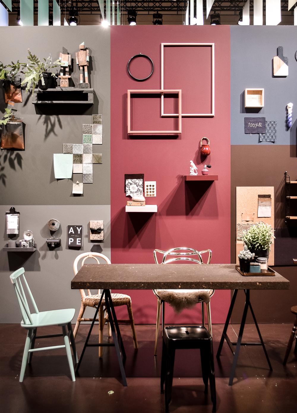 color trends Habitare 2016