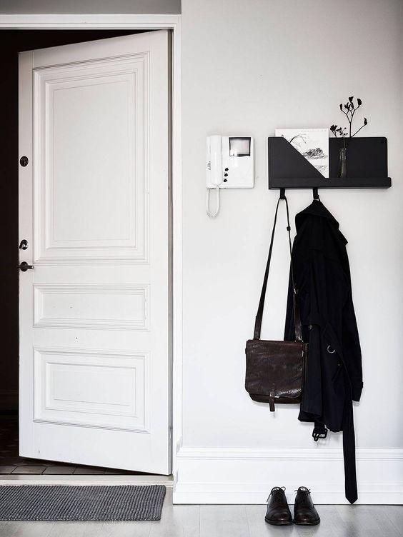 9 Minimal Hallways