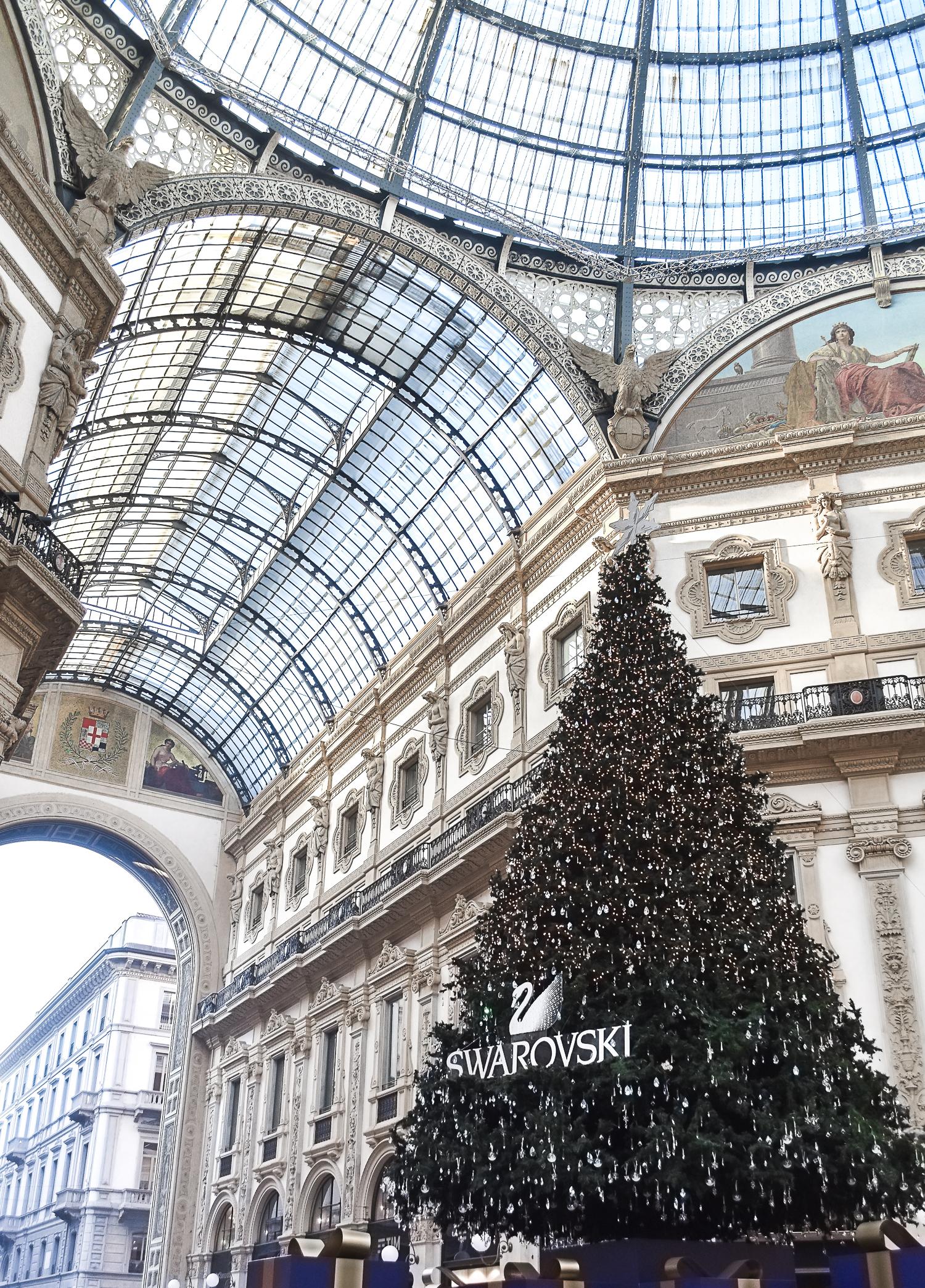 Vittorio Emanuele Christmas
