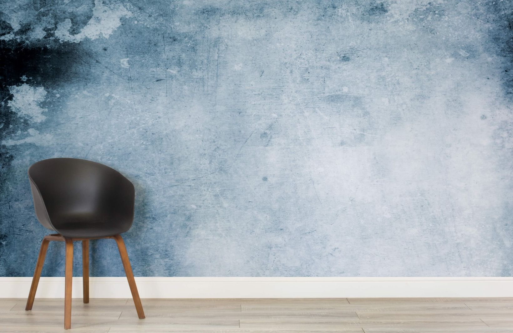 7 Texture Walls You Would Never Believe Are Wallpaper