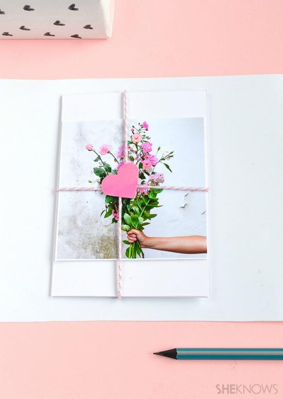 diy photo card passionshake 1