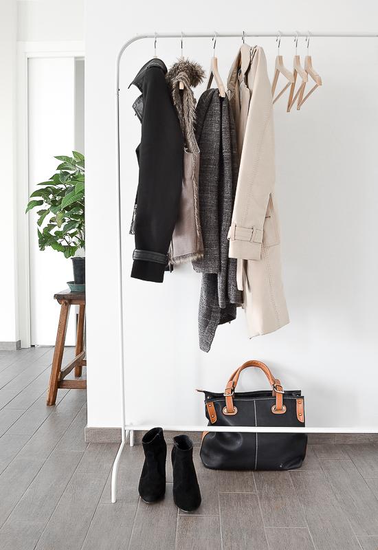 small hallway interior styling passionshake.com