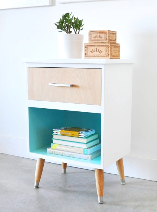 passionshake mid-century diy furniture5