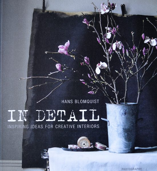 Book review: In detail by Hans Blomquist