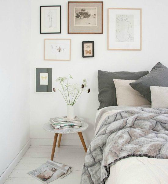 Blankets by Studio Nienke Hoogvliet
