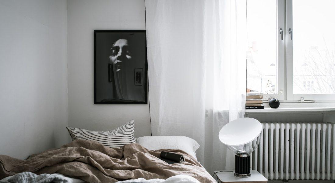 Small Yet Stylish Apartment