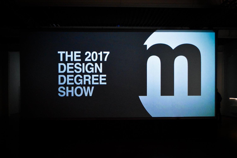 Marangoni Design Show