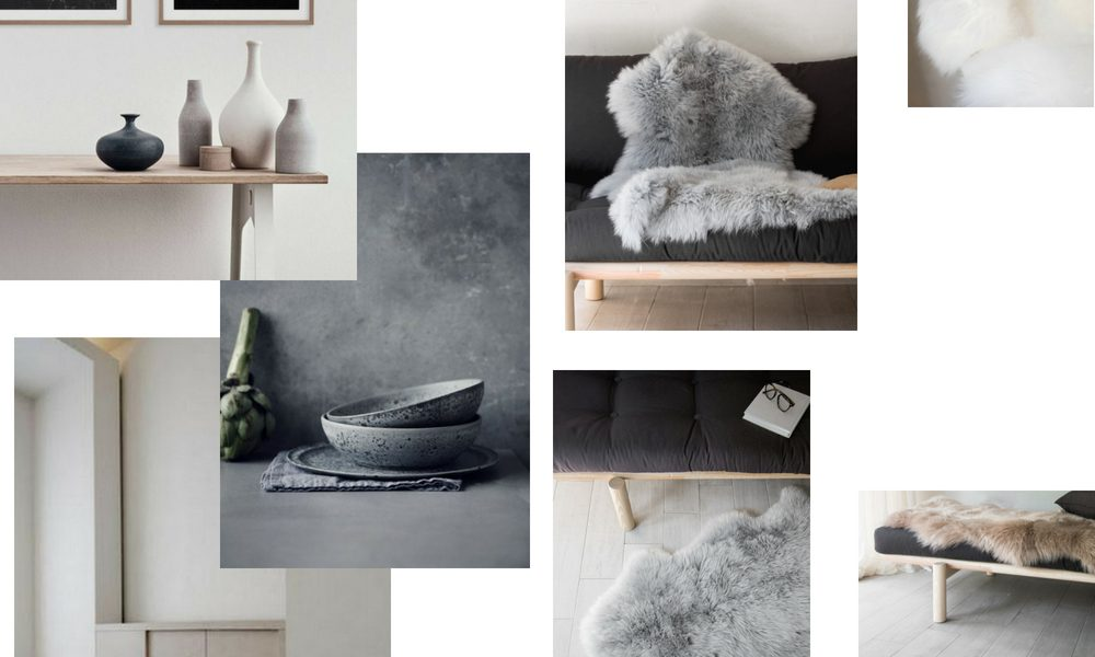 Styling Tip #10 – How to use moodboard as styling inspiration