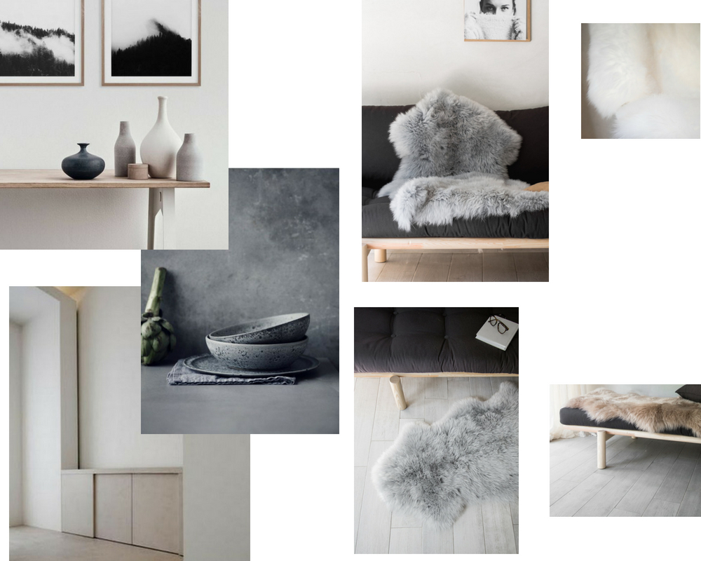 Styling Tip 10 How To Use Moodboard As Styling