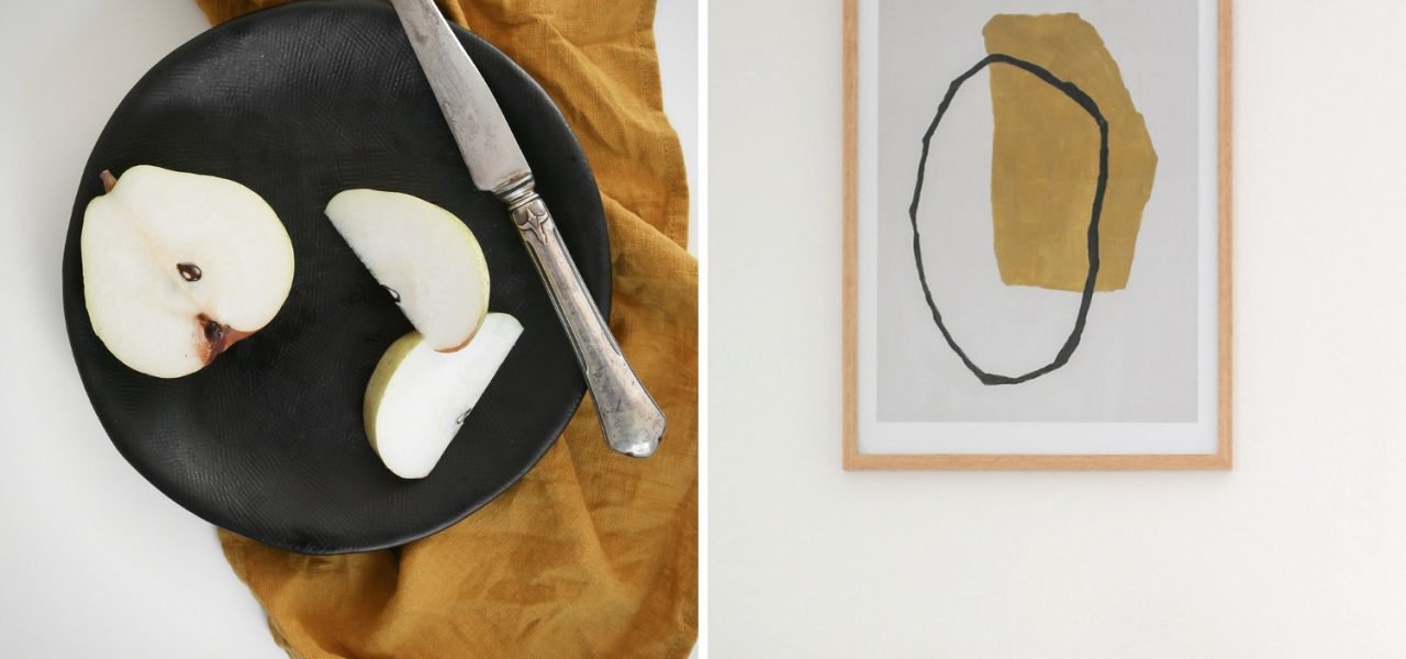 Fashion Trends At Home: How to decorate with Mustard