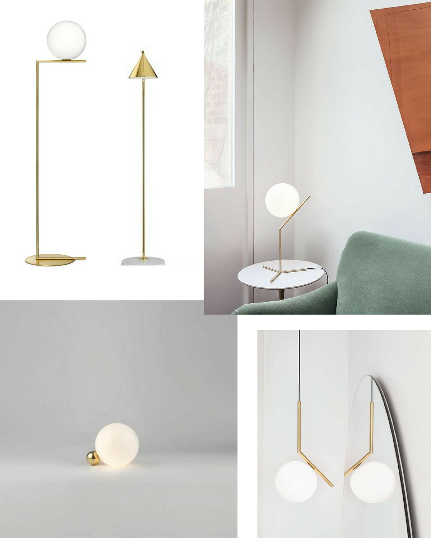 Brass Lamps - Lampcommerce