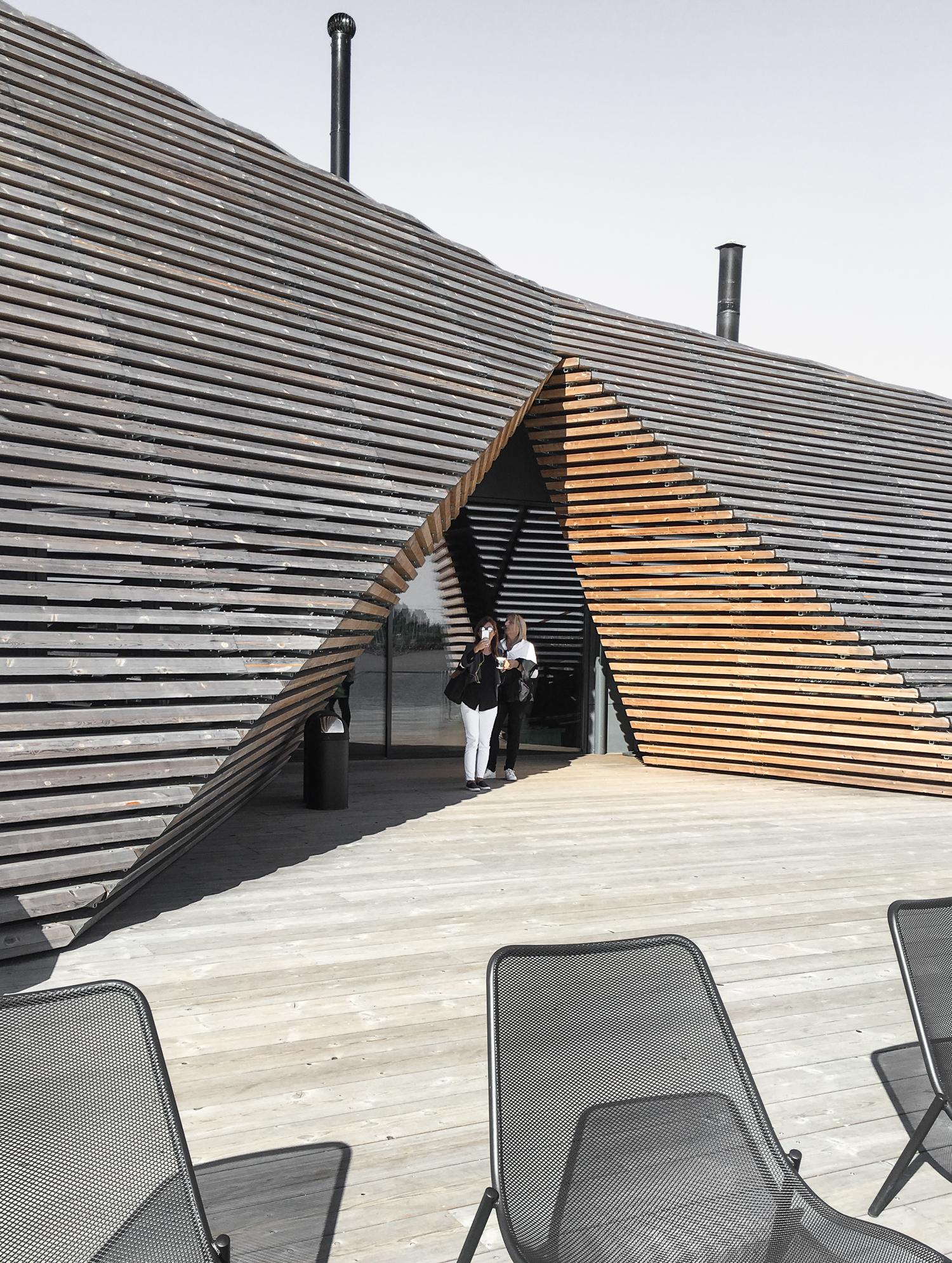 Helsinki Sauna