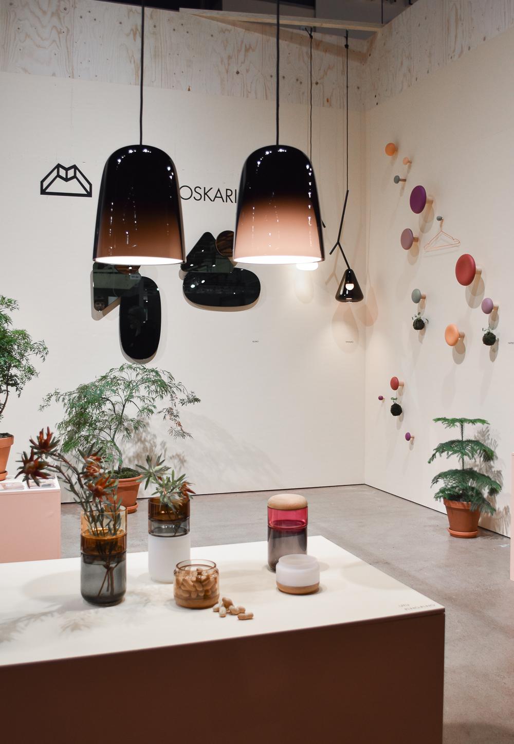 Top 4 Design Trends from Habitare Fair, Helsinki