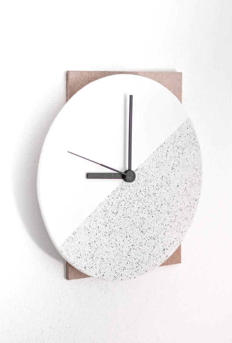 Wall Clock DIY