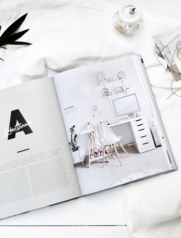 Best of Interior: Wohnideen aus dem wahren Leben. Die Blogger-Trends