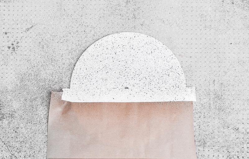DIY Component Wall Clock