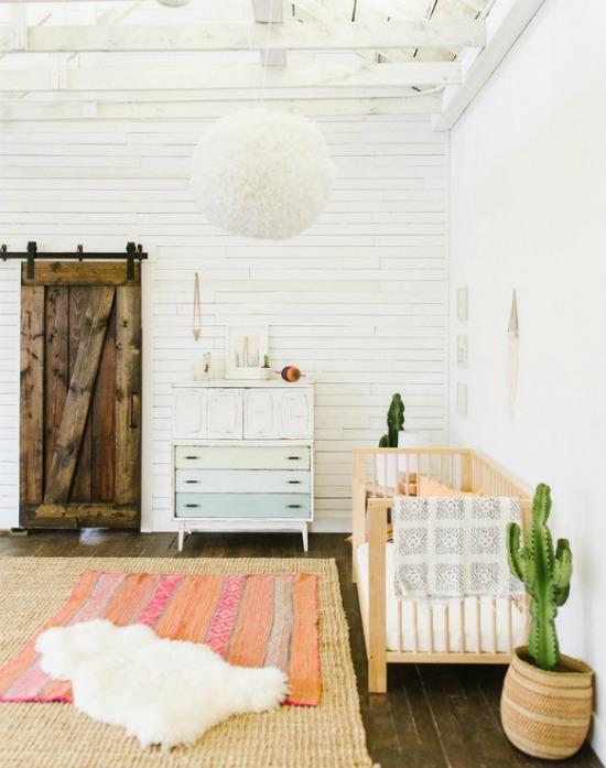 Bohemian style home 3