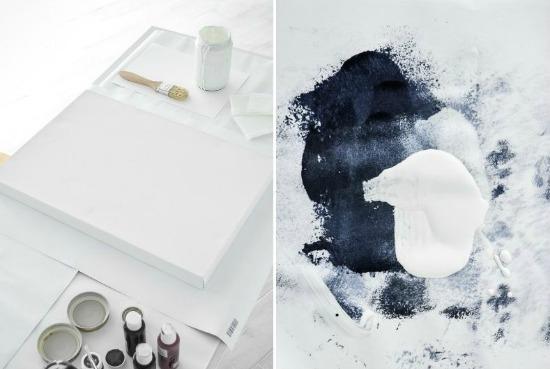 DIY-Abstract-Art-Materials