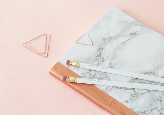 DIY marble tutorials on passionshake10