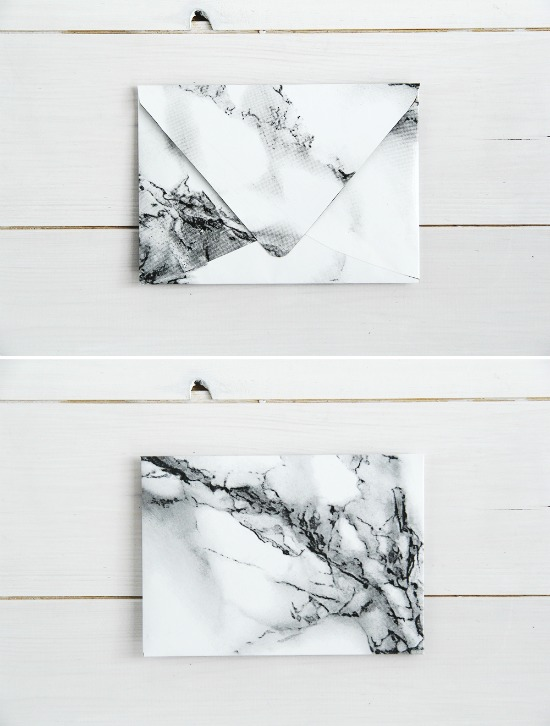 DIY marble tutorials on passionshake9
