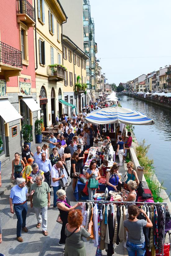 Milano Naviglio Grande Market 27 (1 of 1)