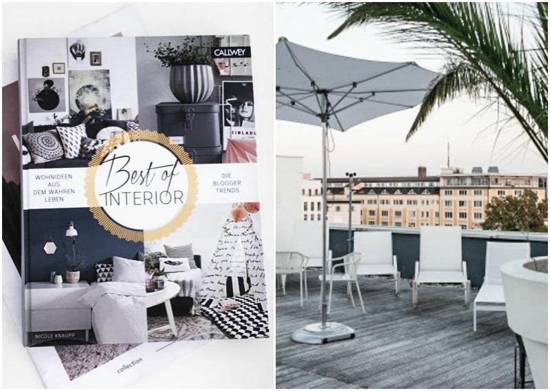 best of interior Blogger Trend 2016 book