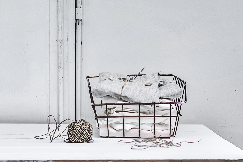Styling Rough Linen collection 10