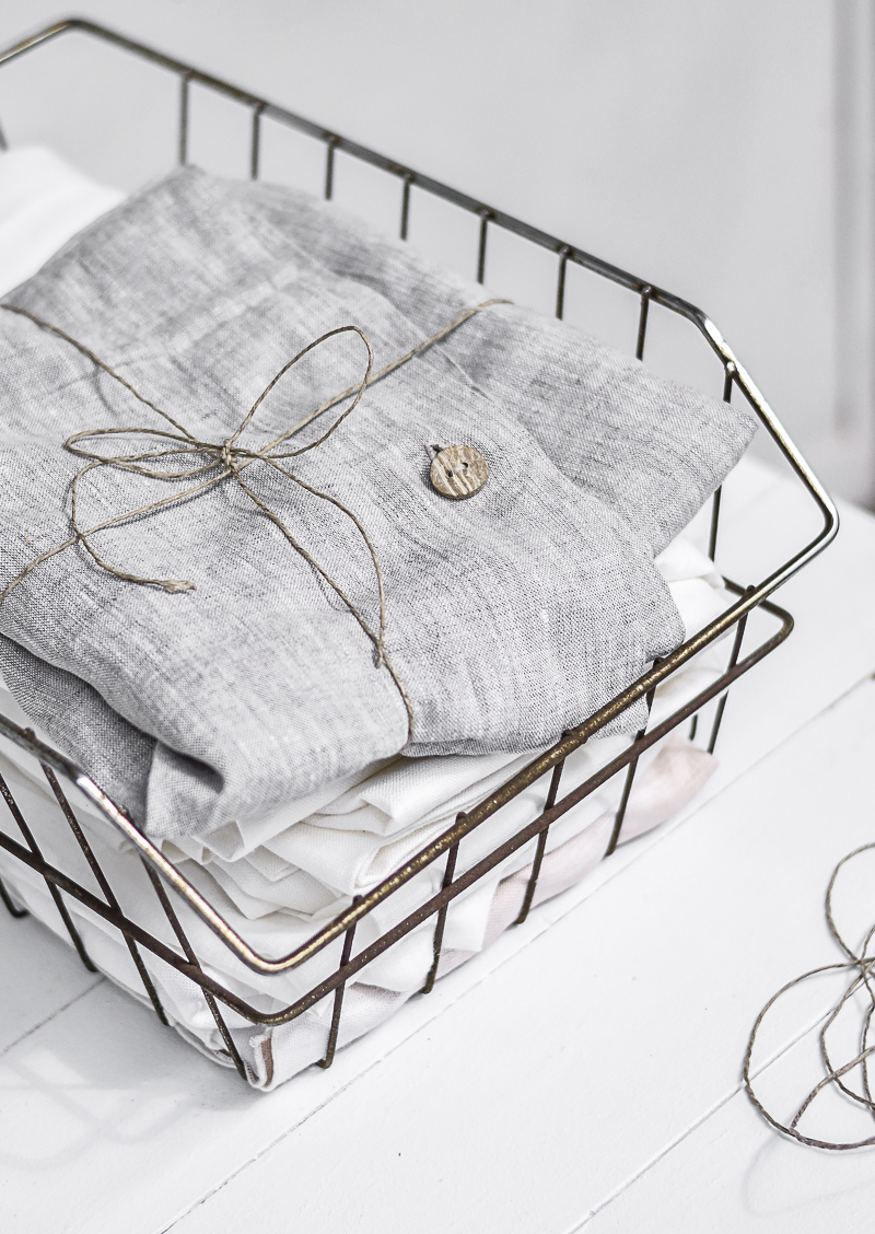 Styling Rough Linen collection 11