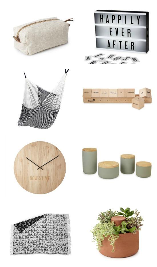 Uncommon goods wishlist 5