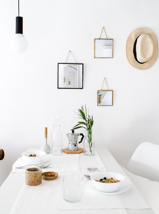 Interior and Prop styling