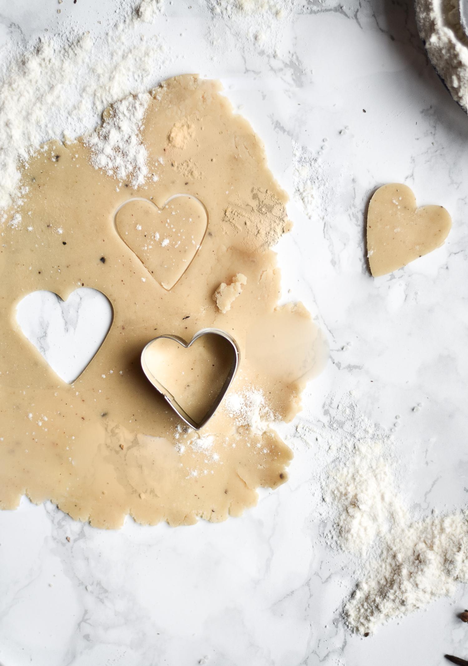Best Swedish Gingerbread Cookies