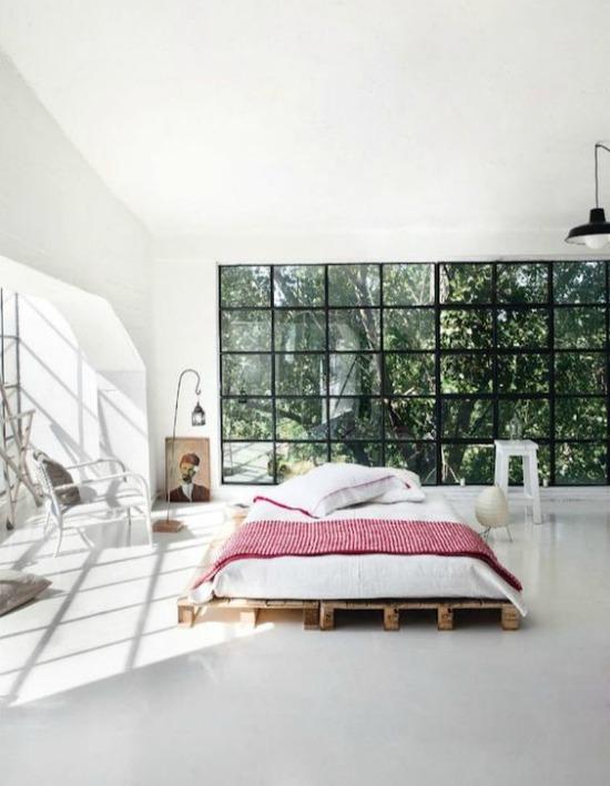forrest green window