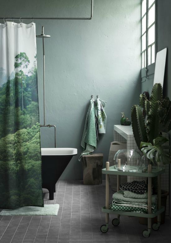 hm home bathroom