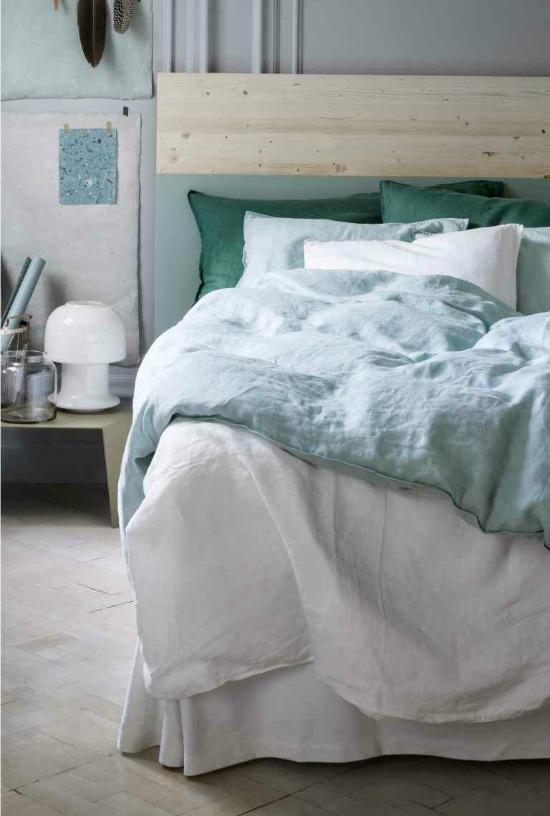 hm home bedroom