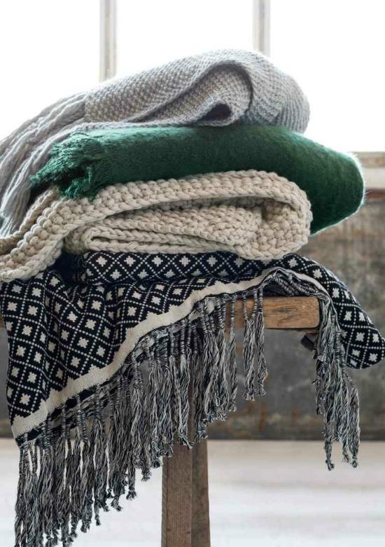 hm home textiles