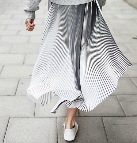 inspiration skirt