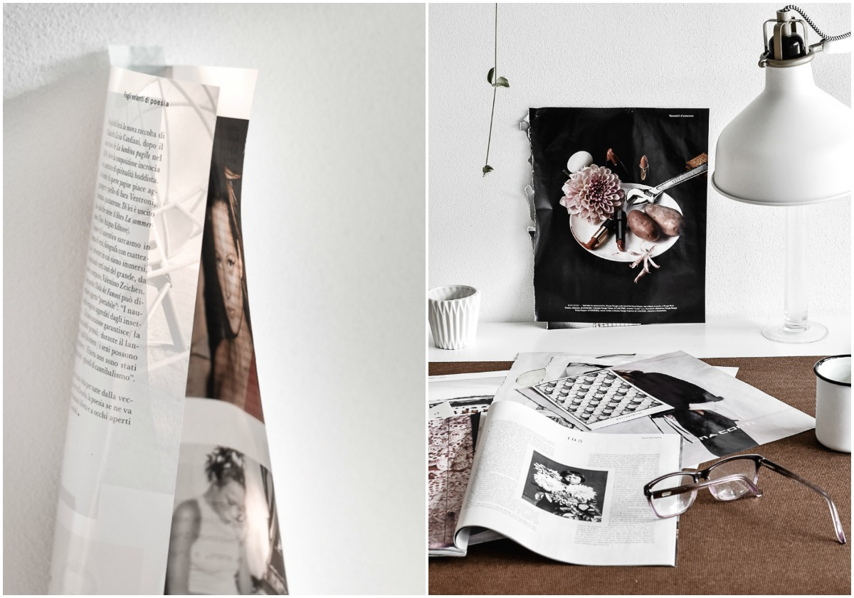 Styling the Studio Workspace - Agata Dimmich