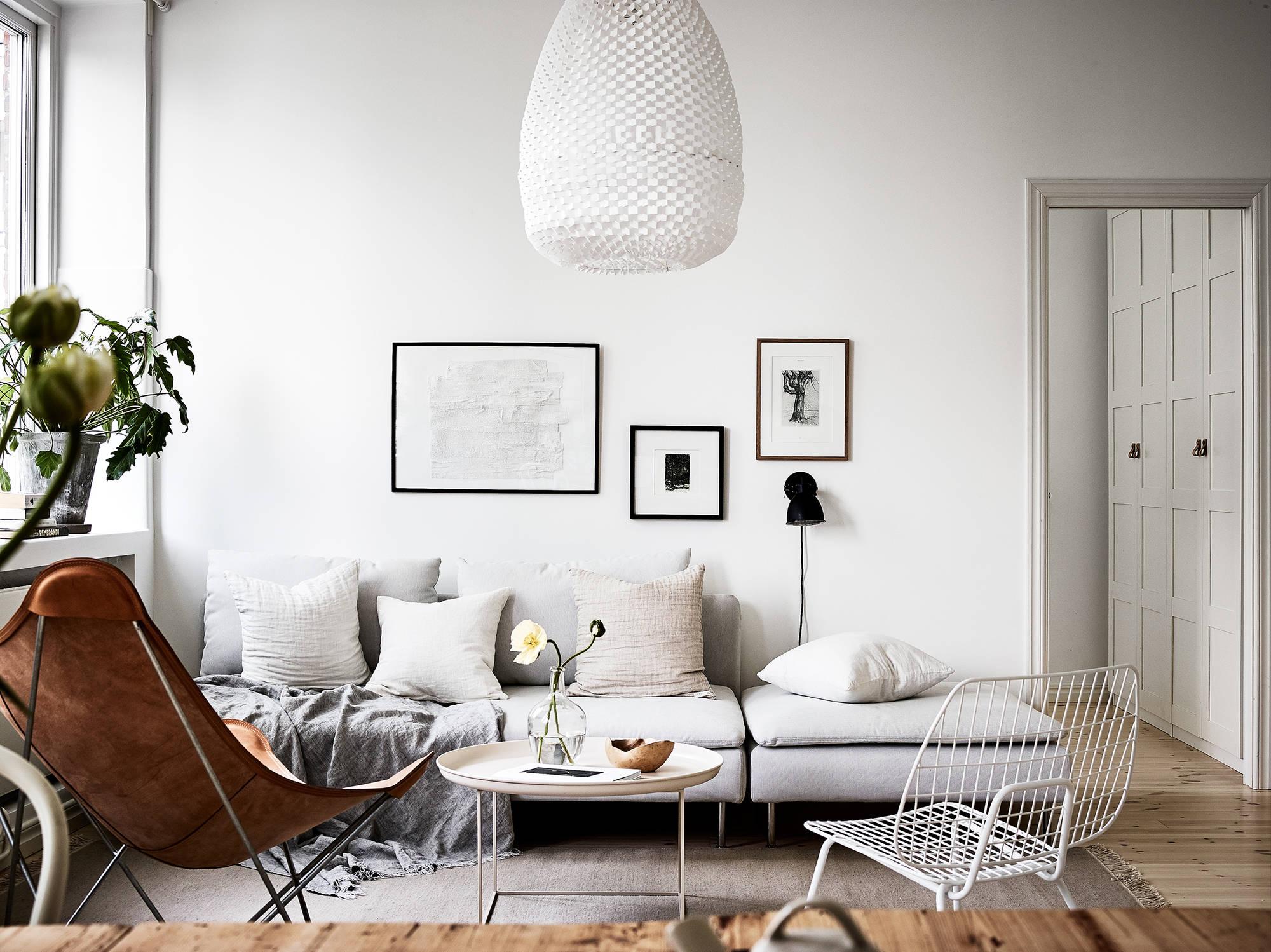 interior styling milan