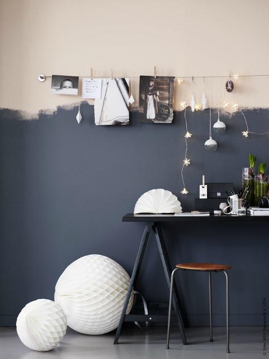 workspace interior styling