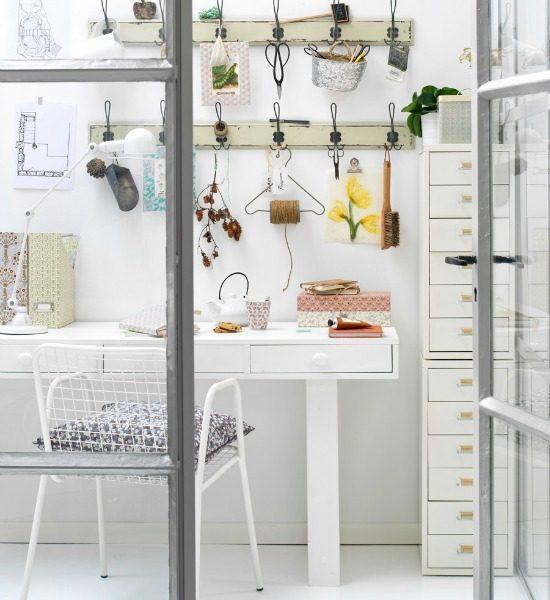 Inspiring garden office