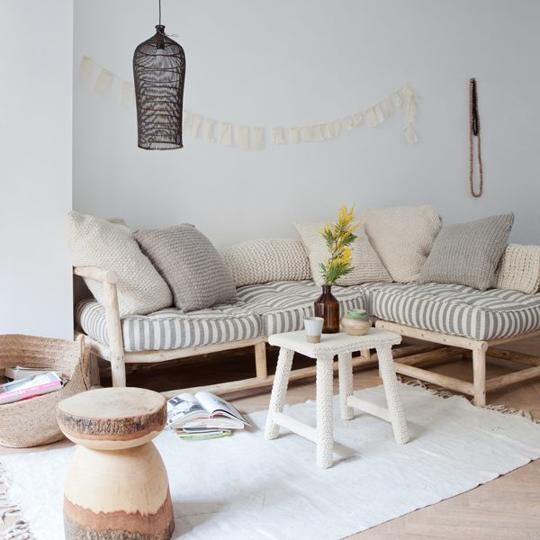 Sukha Amsterdam Owner's home