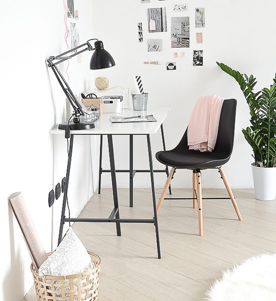 Apartment styling (part IV) – Work space
