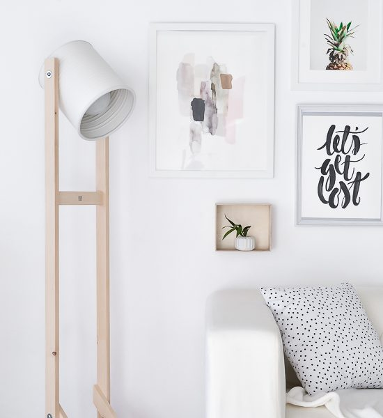 Meet my new lamp from ILIUI