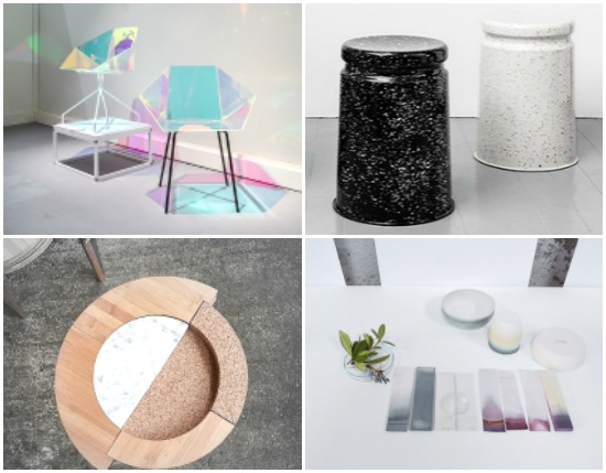 Top 7 Trends spotted at the Milan Design Week 2016