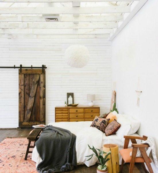 Handmade Home by Loom + Klim and Giveaway Winner!
