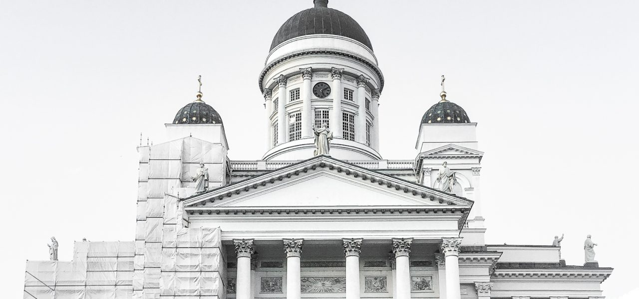 Helsinki Bloggers Tour during Habitare 2016 – part I