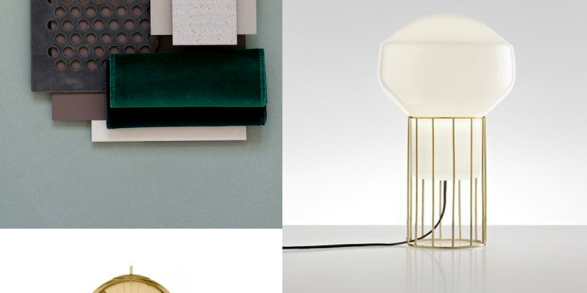 5 Tips To Choose The Right Brass Lamp for your Home