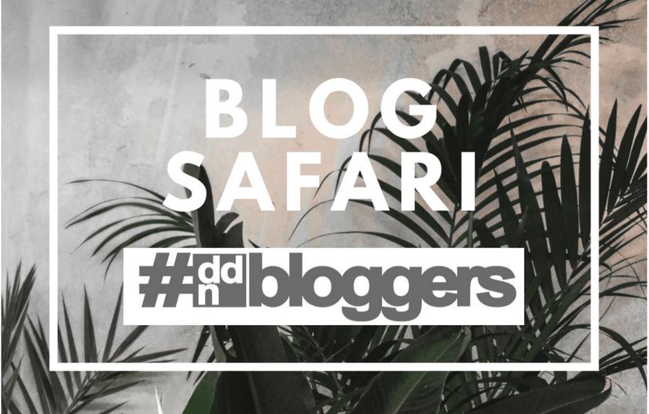 Milan Design Week: Blog Safari with DDN Magazine