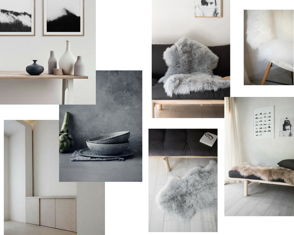 Styling tip 10 how to use moodboard as styling inspiration